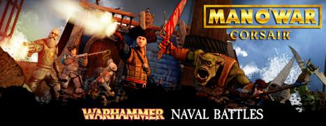 now available on steam man o war corsair warhammer